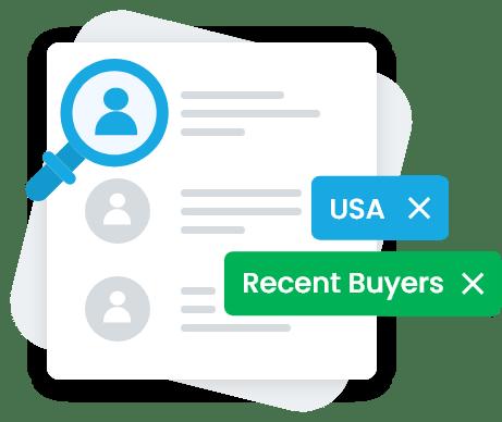 Recent Buyers