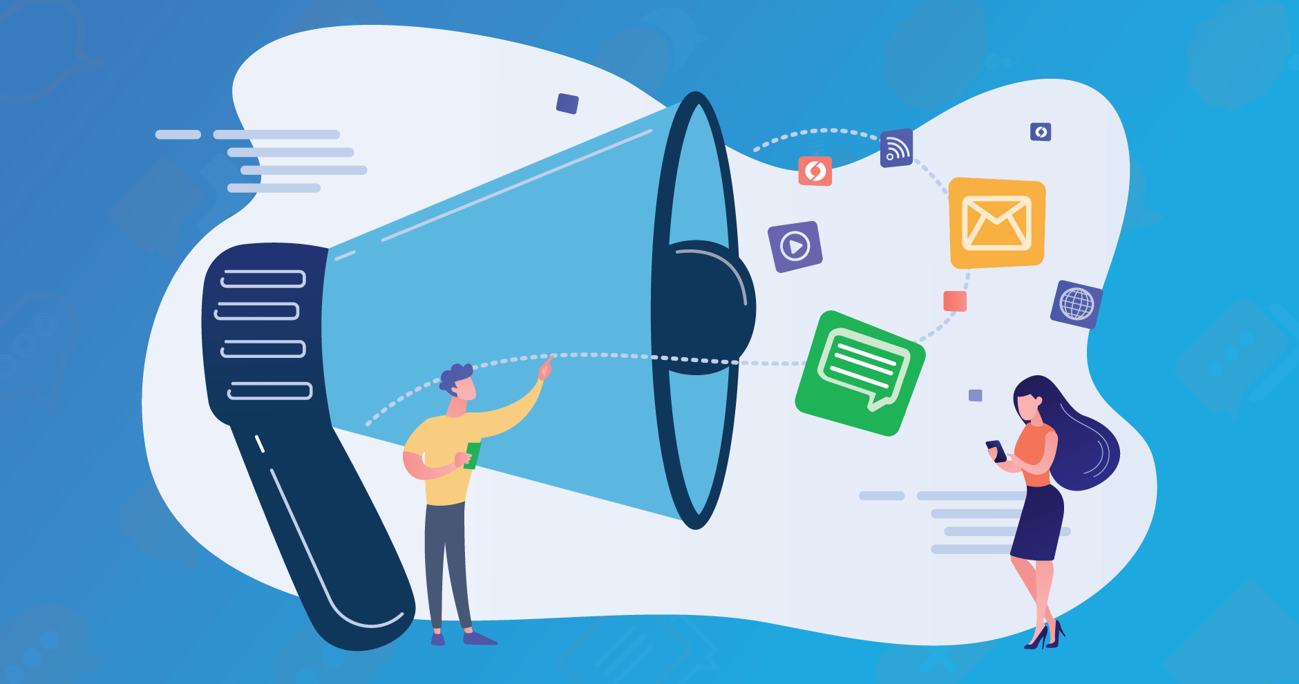 Email Marketing vs SMS Marketing – Do We Have a Winner of 2021?